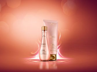 Linia BC Oil Miracle Rose Oil