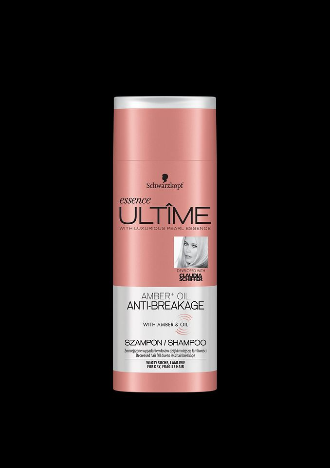 Szampon essence ULTÎME AMBER+ OIL ANTI-BREAKAGE